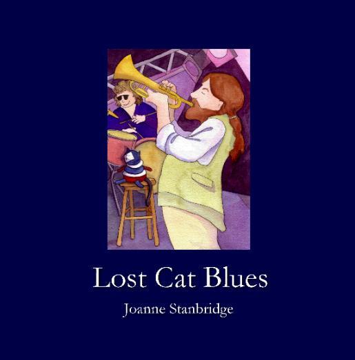 Lost Cat Blues